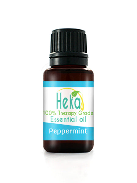 Peppermint Essential Oil - Essential Oils -