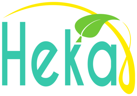 Heka Essential Oils