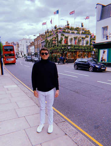 Res Ipsa: What to Wear in London