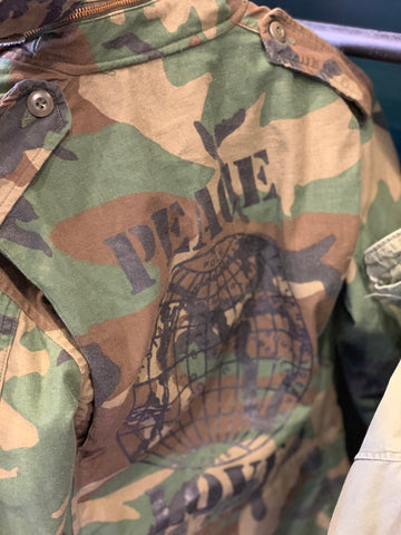 Res Ipsa M-65 Field Jacket