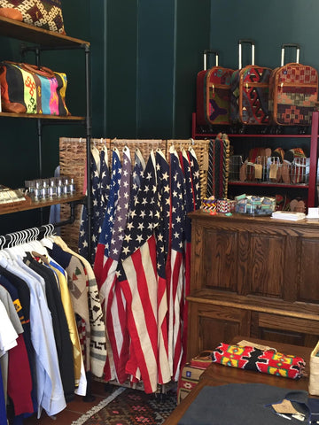 Res Ipsa Flagship Store, Aspen, CO
