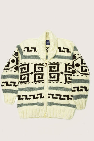 Res Ipsa: the Dude Sweater