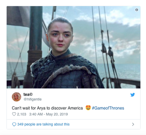 Game of Thrones Finale Recap: Funniest Memes from Epi. 73