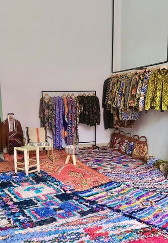 Res Ipsa Atelier in Marrakech