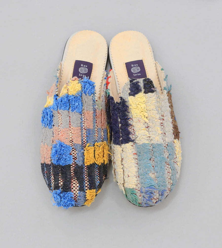 Men's Babouche Slipper 10-15