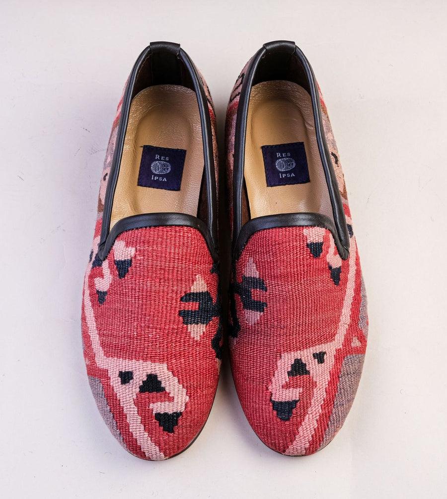 Men's Kilim Loafer 8-36