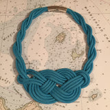 Double Carrick Necklace - One Color