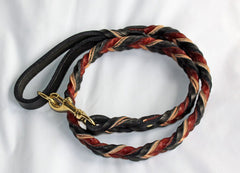 All Braided Leash