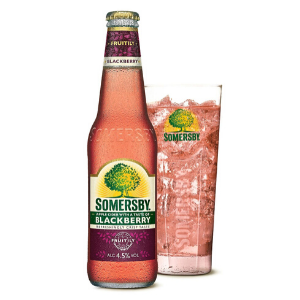 Sommersby Blackberry Cider