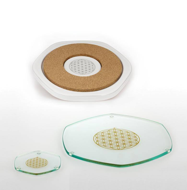 ND Vitalplatten ENERGY PLATES