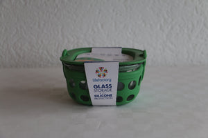 LIFEFACTORY Glass FOOD CONTAINER