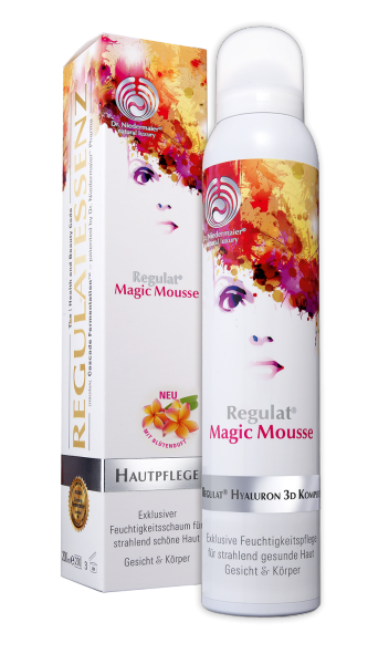 Regulat® MAGIC Mousse (200ml)