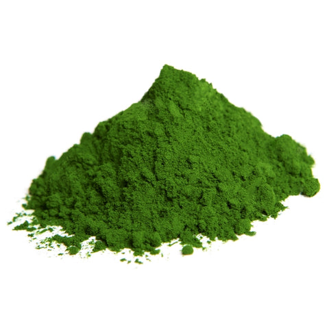 Image of ALGOMED Chlorella Algen / Pulver & Pellets 350g