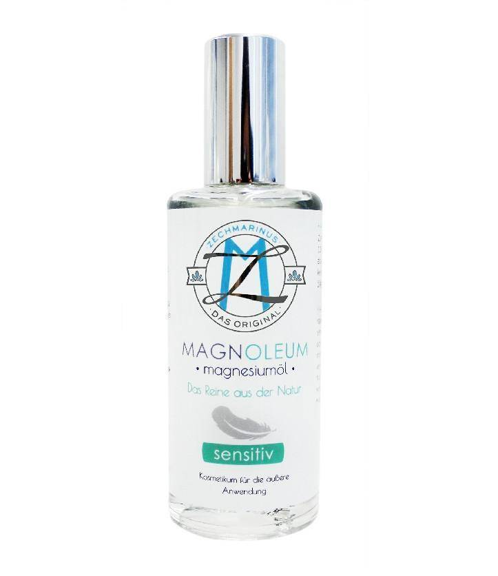 MAGNOLEUM Zechstein Magnesium Oil / Spray (100ml)