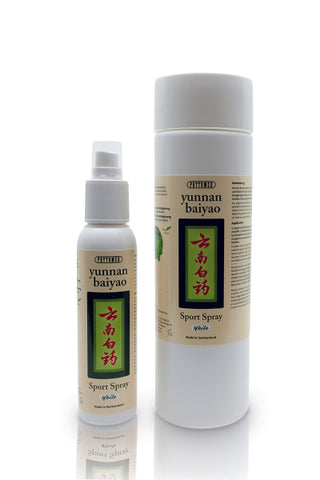 PHYTOMED Yunnan Baiyao Sport Spray (100ml/500ml)
