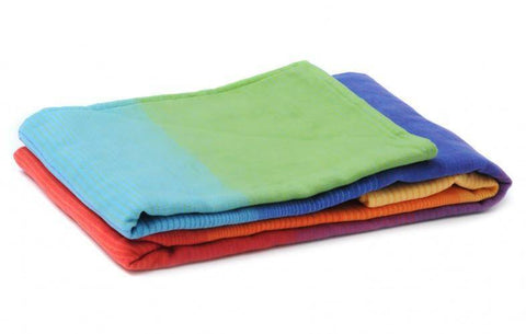 "Image of YOGISTAR® Decke ""Rainbow"""