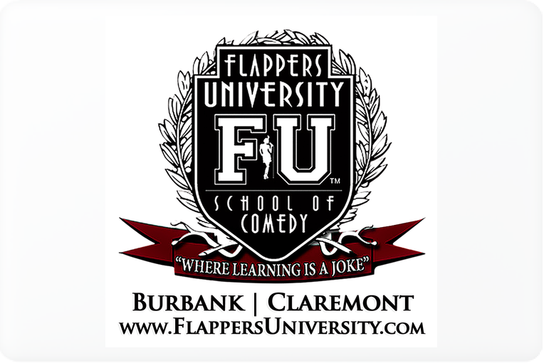 Flappers University Lap Top