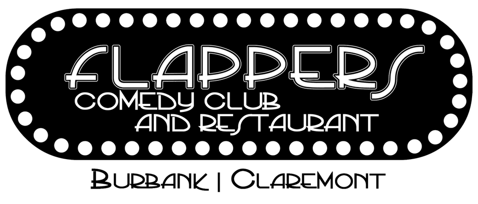 Flappers Comedy Club Store