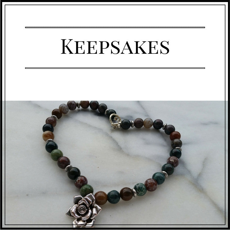 Keepsakes Collection