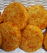 New England Fish Cakes