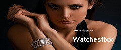 My new Online Shop watchesfixx