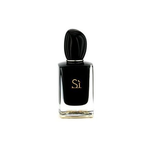 Si Eau De Parfum Intense Spray 50ml/1.7oz