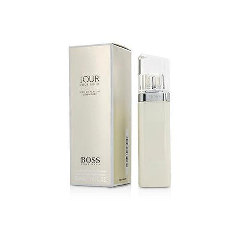 Boss Jour Eau De Parfum Lumineuse Spray 50ml/1.6oz - Watchesfixx Hugo Boss