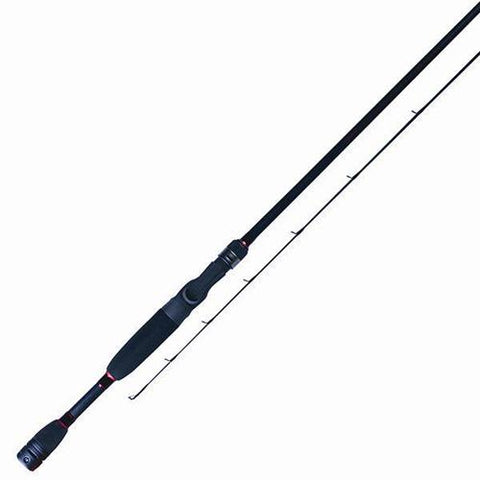 Quantum Smoke Casting Rod 7', 1 Piece Rod, Medium/Light - Watchesfixx Rods, casting