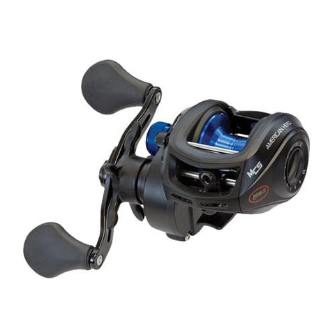 AH1H, American Heroes Speed Spool Baitcast Reel Clam - Watchesfixx Reels, casting