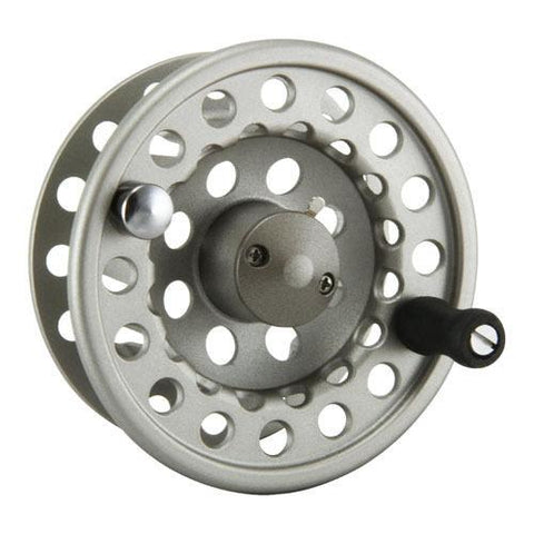 "SLV Fly Reel 1 BB 9"" 4/5wt - Watchesfixx Reels, fly fishing"