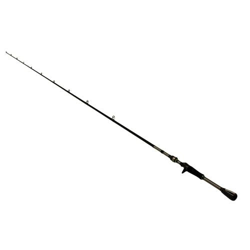 Helios Traditional Sized Casting Rod 7' Length, 1 Piece Rod, Medium/Heavy Power, Fast Action - Watchesfixx Rods, casting