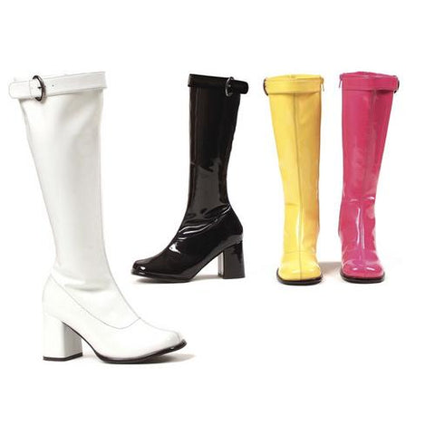 Colors: WHT, WHT<br />Sizes: 13, 14, 10, 11, 12, 13, 14, 15, 16, 5, 6, 7, 8, 9, 6, 7, 8, 9, 10, 11, 12<br /> - Watchesfixx Knee high boots-4