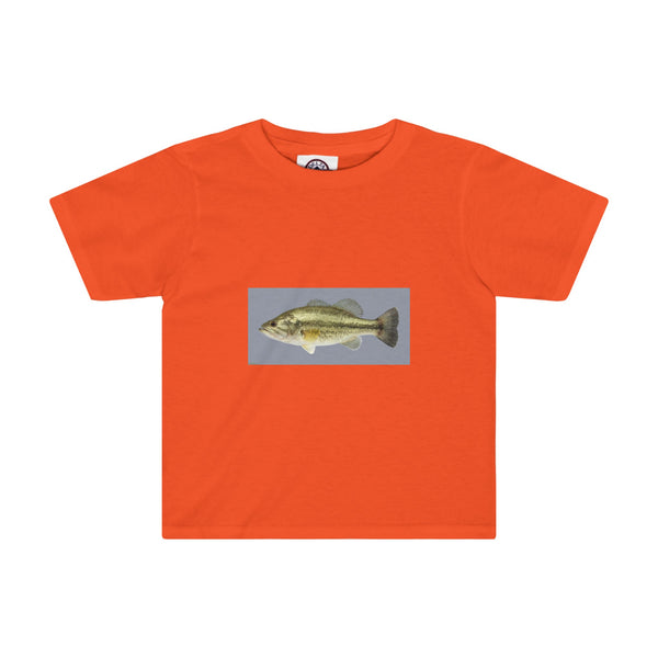 Toddler Tee - Watchesfixx Kids clothes