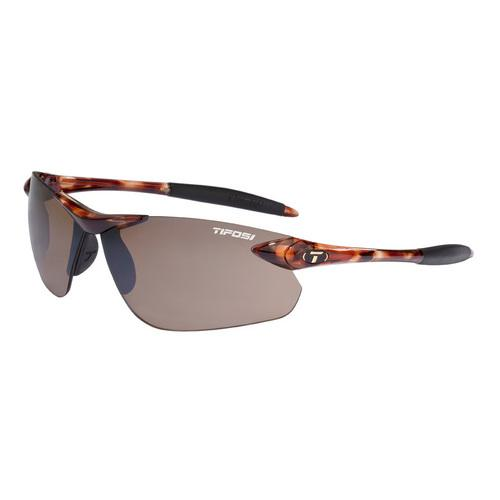 Tifosi Seek FC Single Lens Sunglasses - Tortoise - Watchesfixx Sunglasses,paddlesports