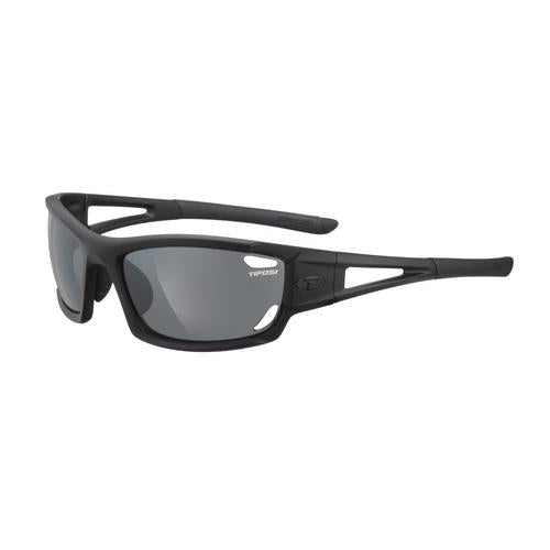 Tifosi Dolomite 20 Interchangeable Lens Sunglasses - Matte Black - Watchesfixx Sunglasses,paddlesports