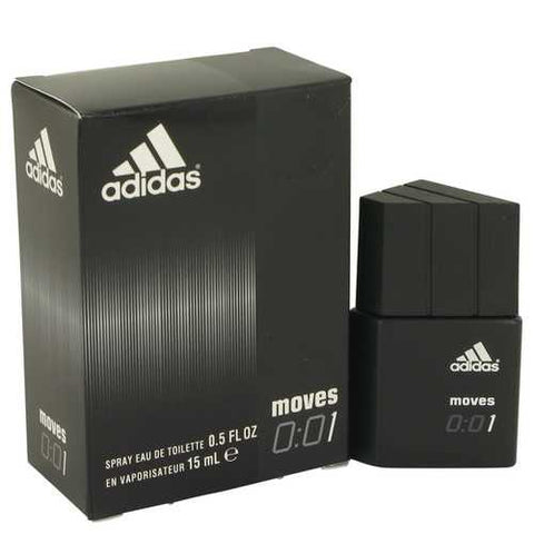This is an aromatic/spicy fragrance for dyanamic men. Top notes are pear leaf, mandarin orange and bergamot leaf; middle notes are coriander, freesia, violet leaf and cardamom; base notes are sandalwood, amber, patchouli and white musk. - Watchesfixx Adidas