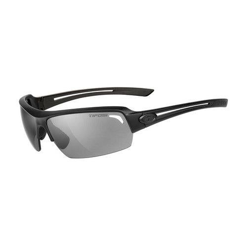 Tifosi Just Single Lens Sunglasses - Matte Black - Watchesfixx Sunglasses,paddlesports