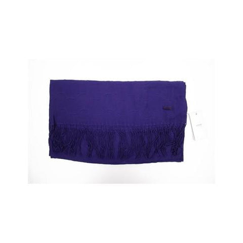 Color: Purple<br /> Size: ONE SIZE<br />Made of: 65% PL 35% VI<br />Details: 695283 4A341 00090 - Color: Purple - Composition: 65%PL 35%VI - Made: ITALY<br /><b>SPECIAL NOTE: this item is subject to a 3/6 days minimum delivery time.</b> - Watchesfixx WOMEN