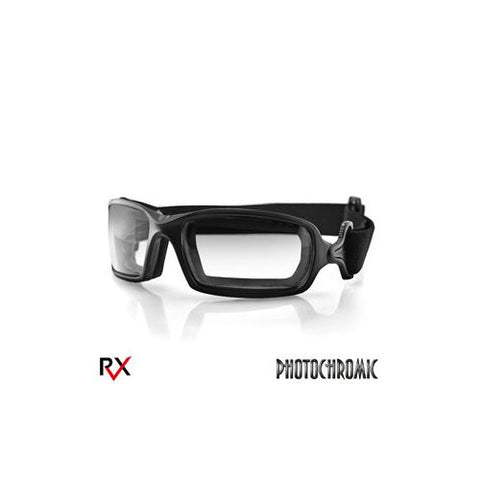 Fuel Biker Goggle, Anti-fog Photochromic Lens - Watchesfixx Fuel