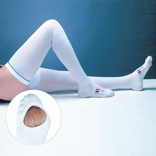 T.E.D. Thigh Length Anti-Em Stockings Short Length XL (pr) - Watchesfixx T.e.d. anti-embolism stockings
