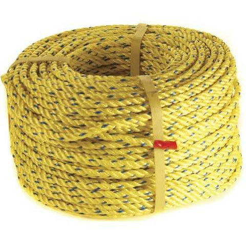 Danielson 600ft Lead Coil Core Rope - Watchesfixx Kayaking, Canoeing & Rafting