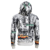 <p>DOGO sweatshirts are for the ones looking for design madness of DOGO in a wider area.-30% cotton, 70% polyester,Machine wash,Produced by using sublime</p> - Watchesfixx Apparel