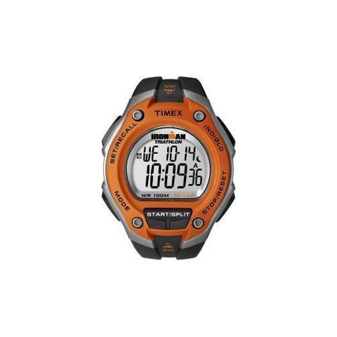 Mens Ironman 30-Lap Oversized Watch - Watchesfixx TIMEX