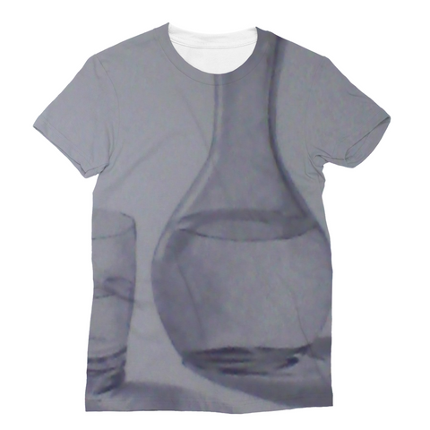 Sublimation T-Shirt - Watchesfixx Apparel