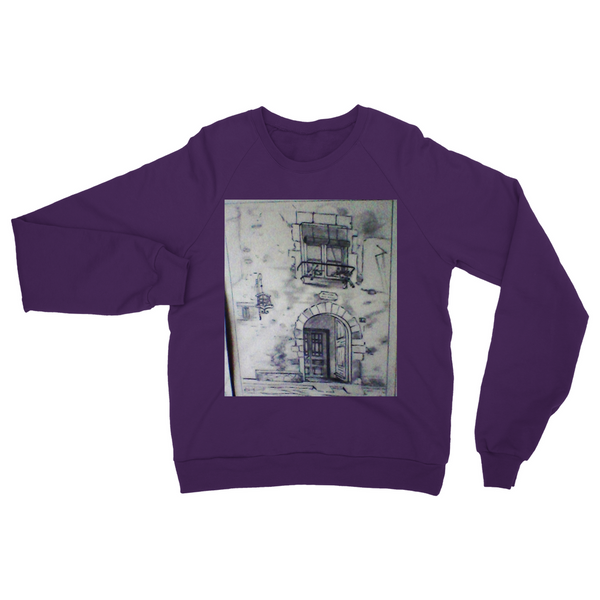Sweatshirt - Watchesfixx Apparel