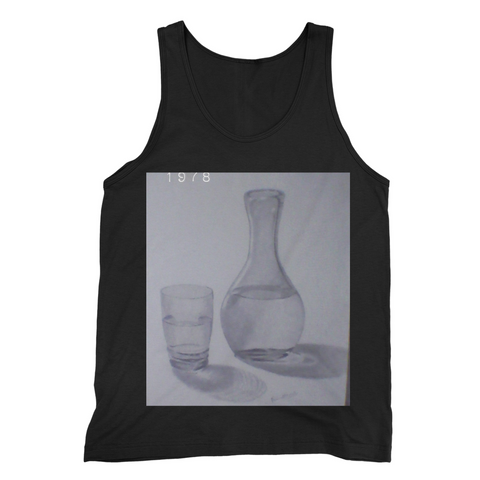 Tank Top - Watchesfixx Apparel