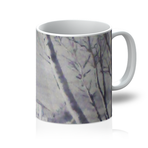 Mug - Watchesfixx Homeware
