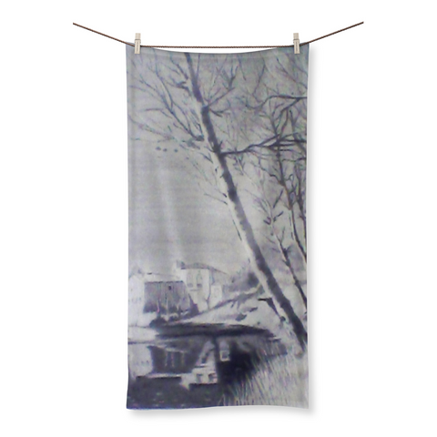Beach Towel - Watchesfixx Homeware