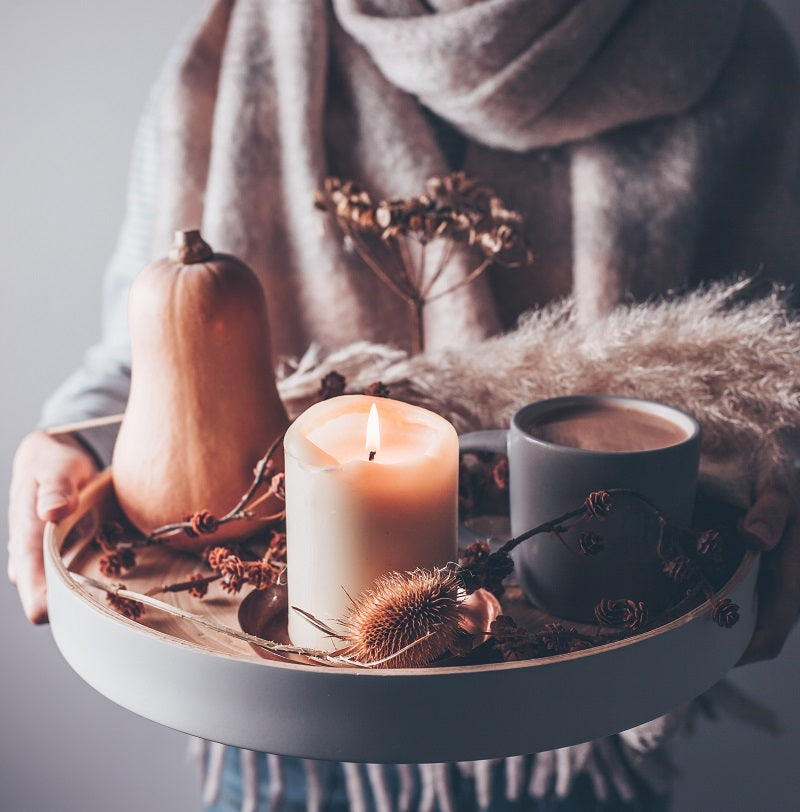 Beginner's Guide: Hygge Home Decor