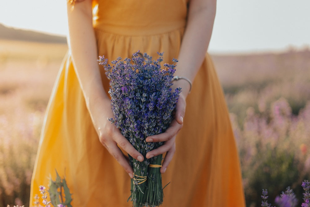 5 Herbs That Give You a Story to Tell This Valentine's Day